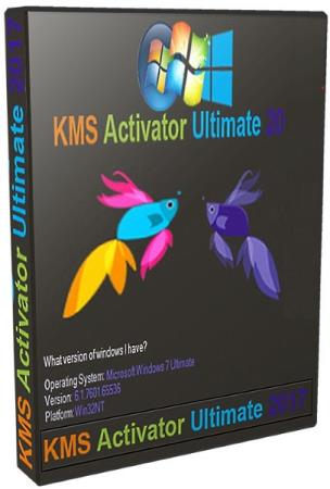 Windows KMS Activator Ultimate 2021 5.4 Final