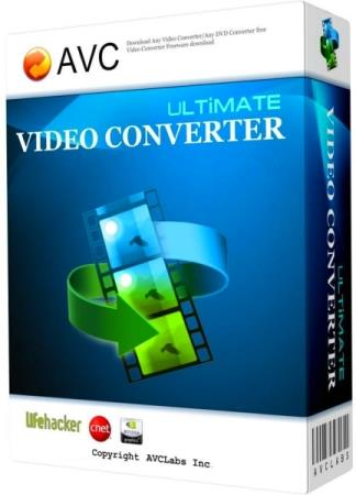 Any Video Converter Ultimate 7.0.9