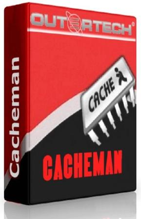 Cacheman 10.70.0.4 RePack by Diakov