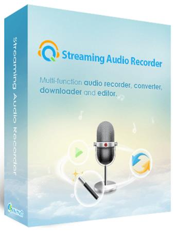 Apowersoft Streaming Audio Recorder 4.3.5.0 + Rus