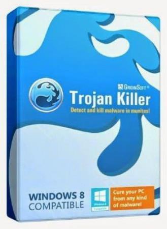 Trojan Killer 2.1.59 RePack/Portable by elchupakabra