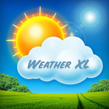 Weather XL PRO 1.4.7.4 [Android]
