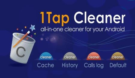 1Tap Cleaner Pro 3.89 [Android]