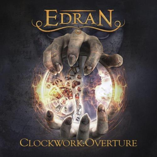 Edran — Clockwork: Overture (2020)