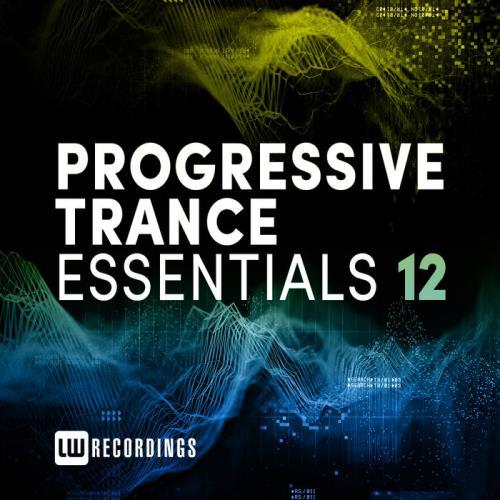 Progressive Trance Essentials, Vol. 12 (2021)