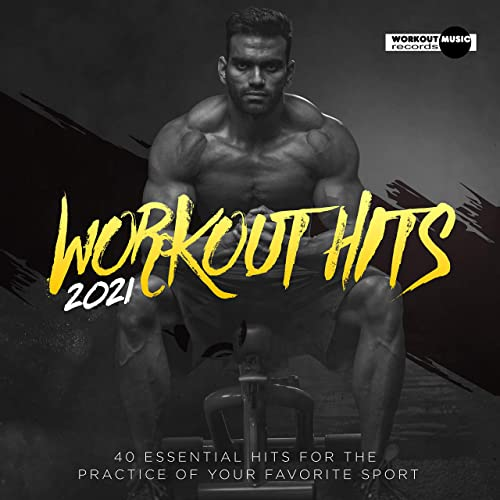 Workout Hits 2021. (40 Essential Hits) (2021)