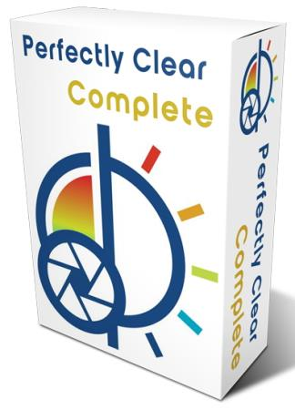 Athentech Perfectly Clear Complete 3.11.1.1901 Portable by Alz50