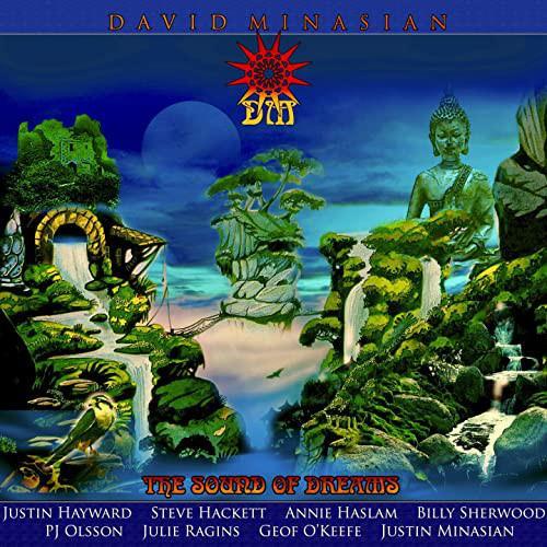 David Minasian — The Sound Of Dreams (2020) FLAC