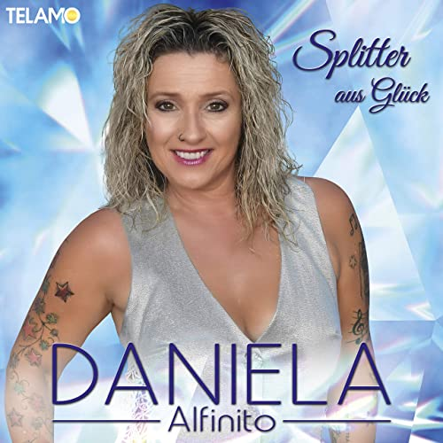 Daniela Alfinito — Splitter aus Glueck (2021)