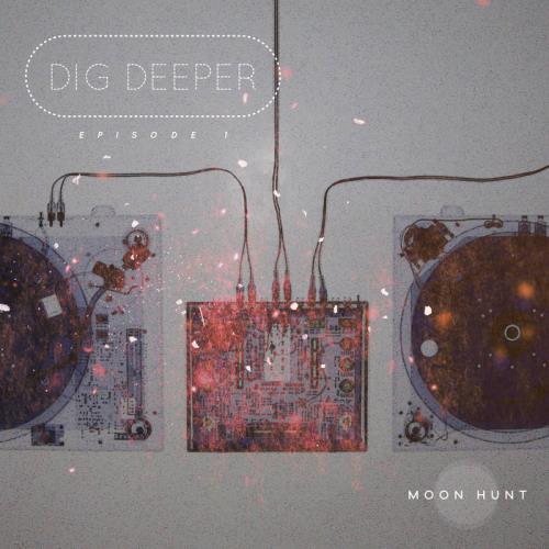 Dig Deeper Episode 1 (2020)
