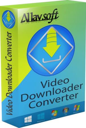 Allavsoft Video Downloader Converter 3.23.3.7702