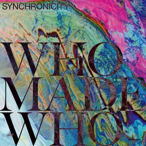 WhoMadeWho — Synchronicity (2020) FLAC