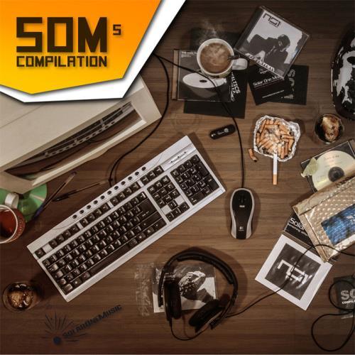 SOM Compilation Vol. 5 (2013)