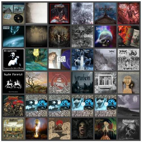 Rock & Metal Music Collection Pack 118 (2020)