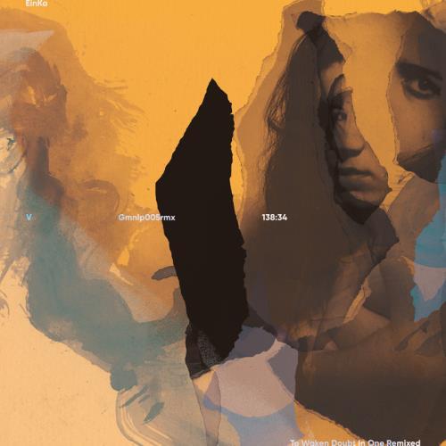 EinKa — To Waken Doubt In One Remixed (2021)