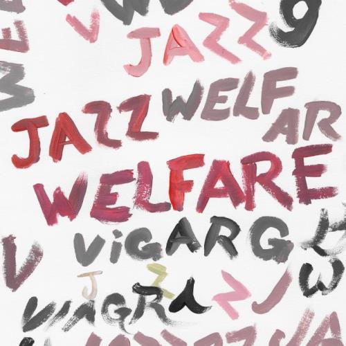 Viagra boys — Welfare Jazz (2020)
