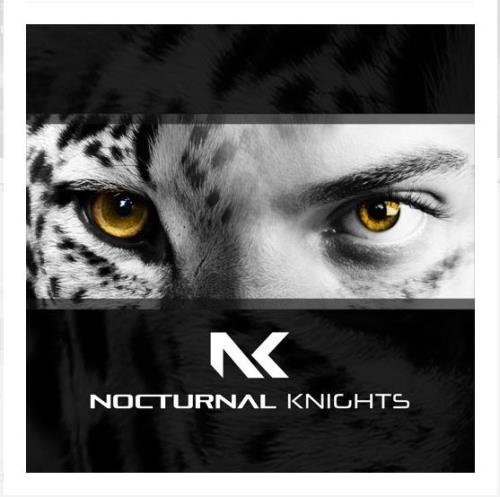 Daniel Skyver & Mercurial Virus — Nocturnal Knights 072 (2021-01-12)