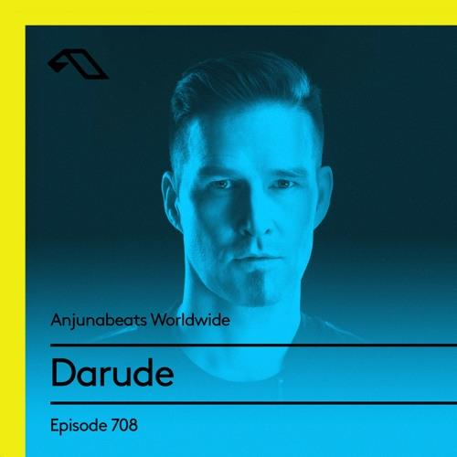Darude — Anjunabeats Worldwide 708 (2021-01-11)
