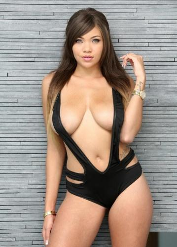 Сassidy Banks - Double down (FullHD)