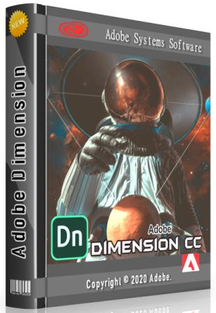Adobe Dimension 2020 3.4.1 by m0nkrus