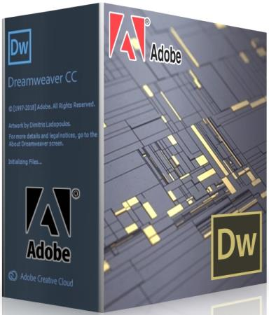 Adobe Dreamweaver 2021 21.1.0.15413 RePack by KpoJIuK