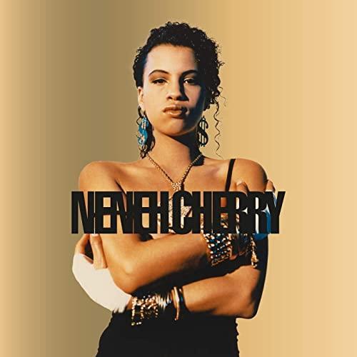 Neneh Cherry — Raw Like Sushi (30th Anniversary) (2020) FLAC