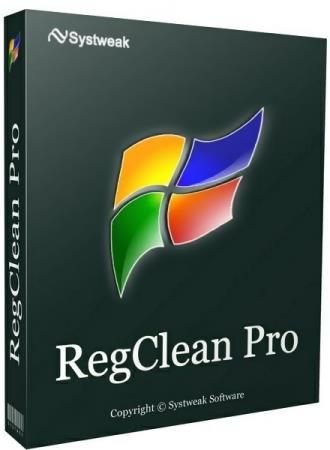 SysTweak Regclean Pro 8.19.81.1136 Final