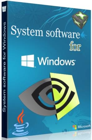 System software for Windows 3.5.2