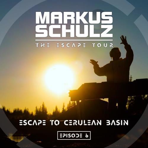 Markus Schulz — Global DJ Broadcast (2021-01-14) Escape to Cerulean Basin