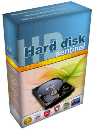 Hard Disk Sentinel Pro 5.70 Build 11973 Final + Portable