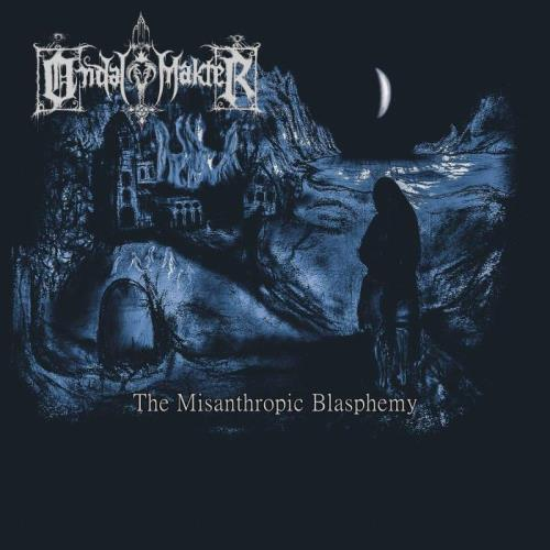 Onda Makter — The Misanthropic Blasphemy (2020)