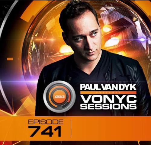 Paul van Dyk — VONYC Sessions 741 (2021-01-15)