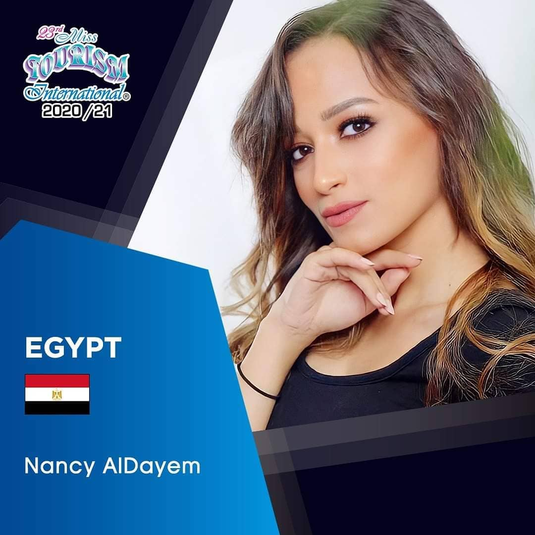 candidatas a miss tourism international 2021. final: 17 january. 5j6zwytb