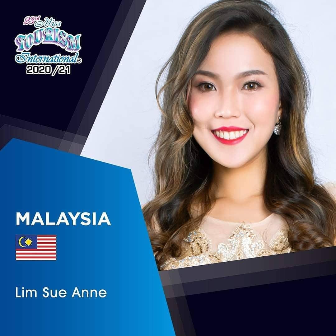 candidatas a miss tourism international 2021. final: 17 january. - Página 2 8r84crv6