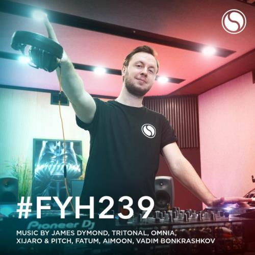 Andrew Rayel — Find Your Harmony Radioshow 239 (2021-01-14)
