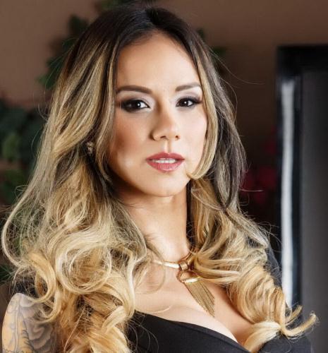 Nadia Styles - Big Cock Gaffe (SD)