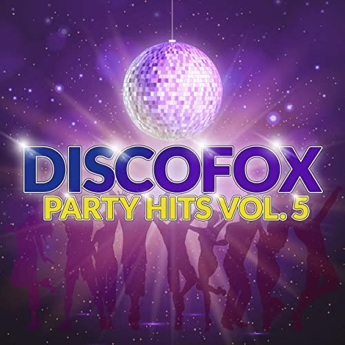 Discofox Party Hits, Vol. 5 (2021)