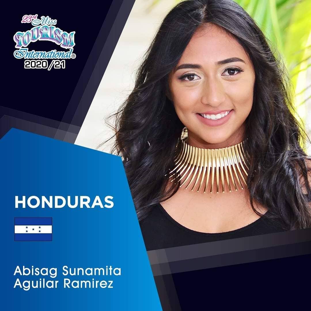 candidatas a miss tourism international 2021. final: 17 january. - Página 2 H8tihjc3