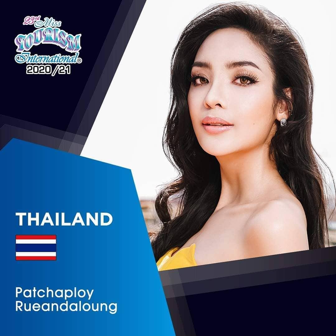 candidatas a miss tourism international 2021. final: 17 january. - Página 2 M77ic7ed
