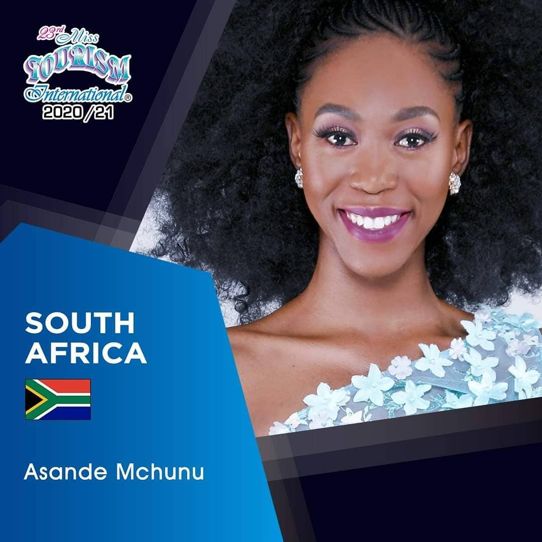 candidatas a miss tourism international 2021. final: 17 january. - Página 2 Mdxmiqky