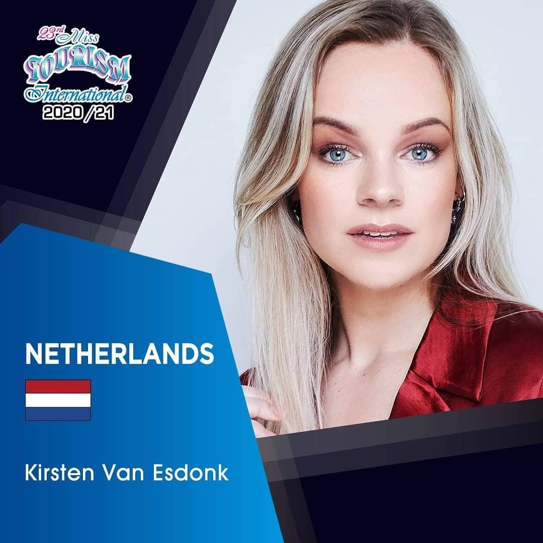 candidatas a miss tourism international 2021. final: 17 january. - Página 2 Nu7vr3kr