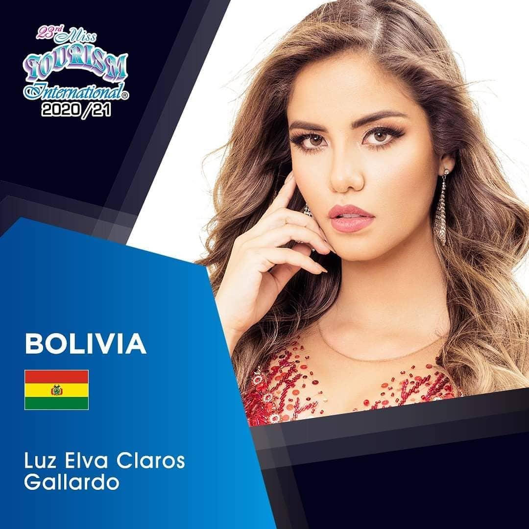 candidatas a miss tourism international 2021. final: 17 january. Pbwj2twl