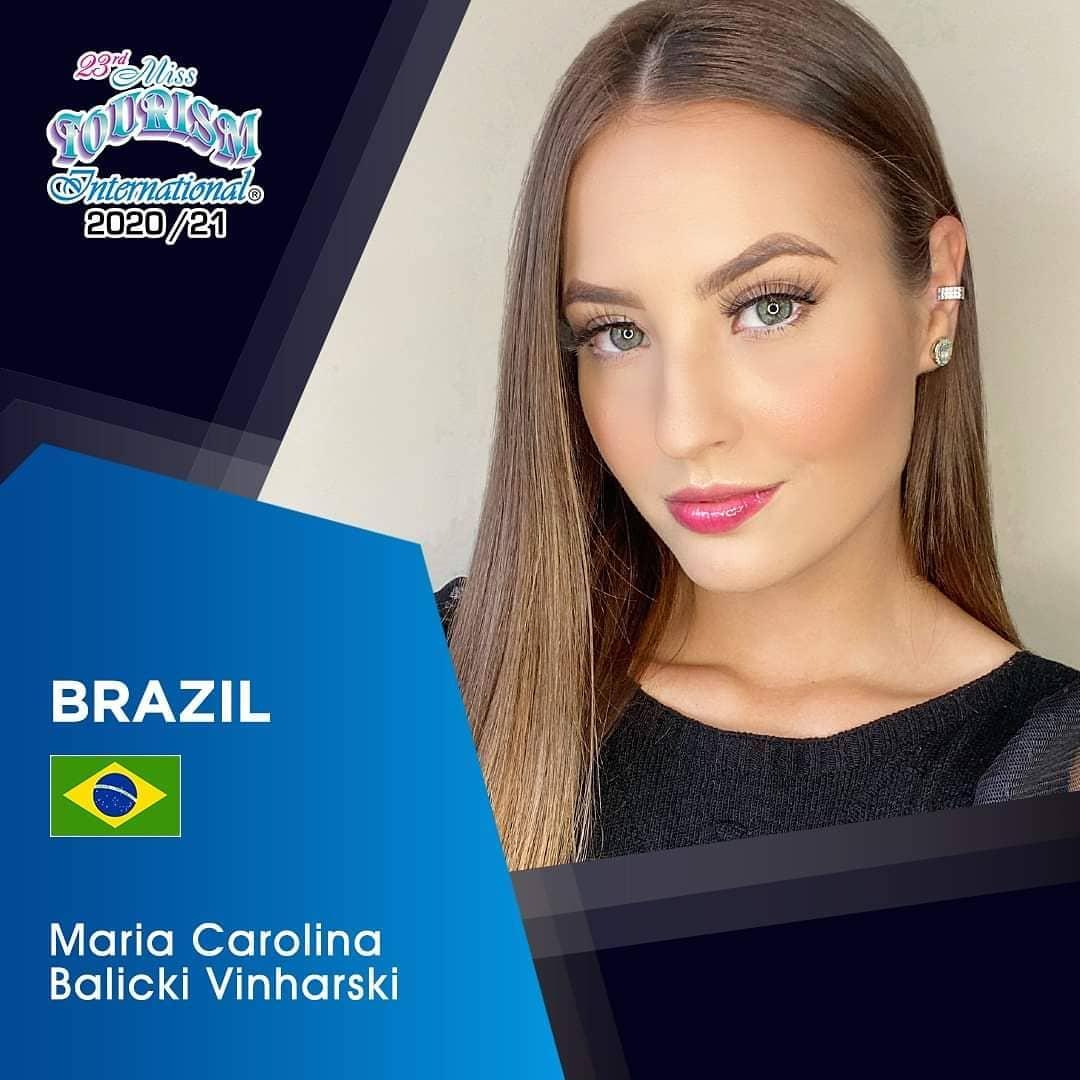 candidatas a miss tourism international 2021. final: 17 january. Ql3kqsys