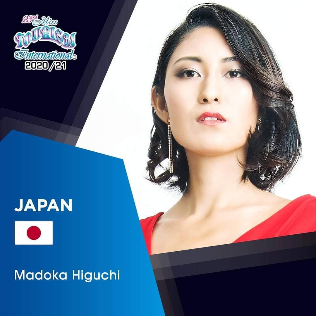candidatas a miss tourism international 2021. final: 17 january. - Página 2 Qydmwh5a
