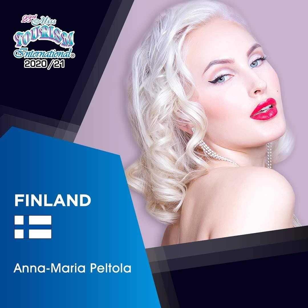 candidatas a miss tourism international 2021. final: 17 january. Rmfm3wqk