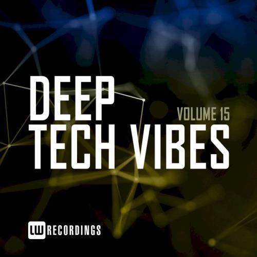 Deep Tech Vibes, Vol. 15 (2021)