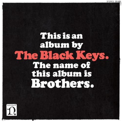 The Black Keys — Brothers (Deluxe Remastered Anniversary Edition) (2020)