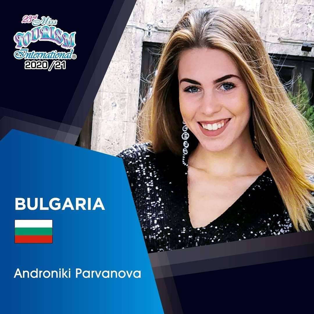 candidatas a miss tourism international 2021. final: 17 january. V39kdonj
