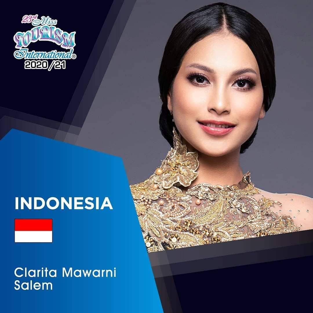 candidatas a miss tourism international 2021. final: 17 january. - Página 2 Xfrvm4rx
