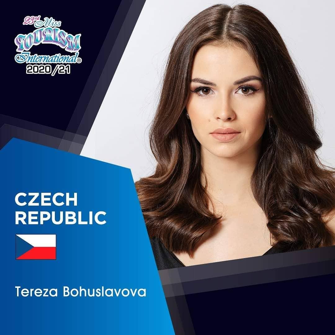 candidatas a miss tourism international 2021. final: 17 january. Xz7udef5